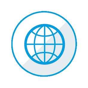 Excelencia global de servicio