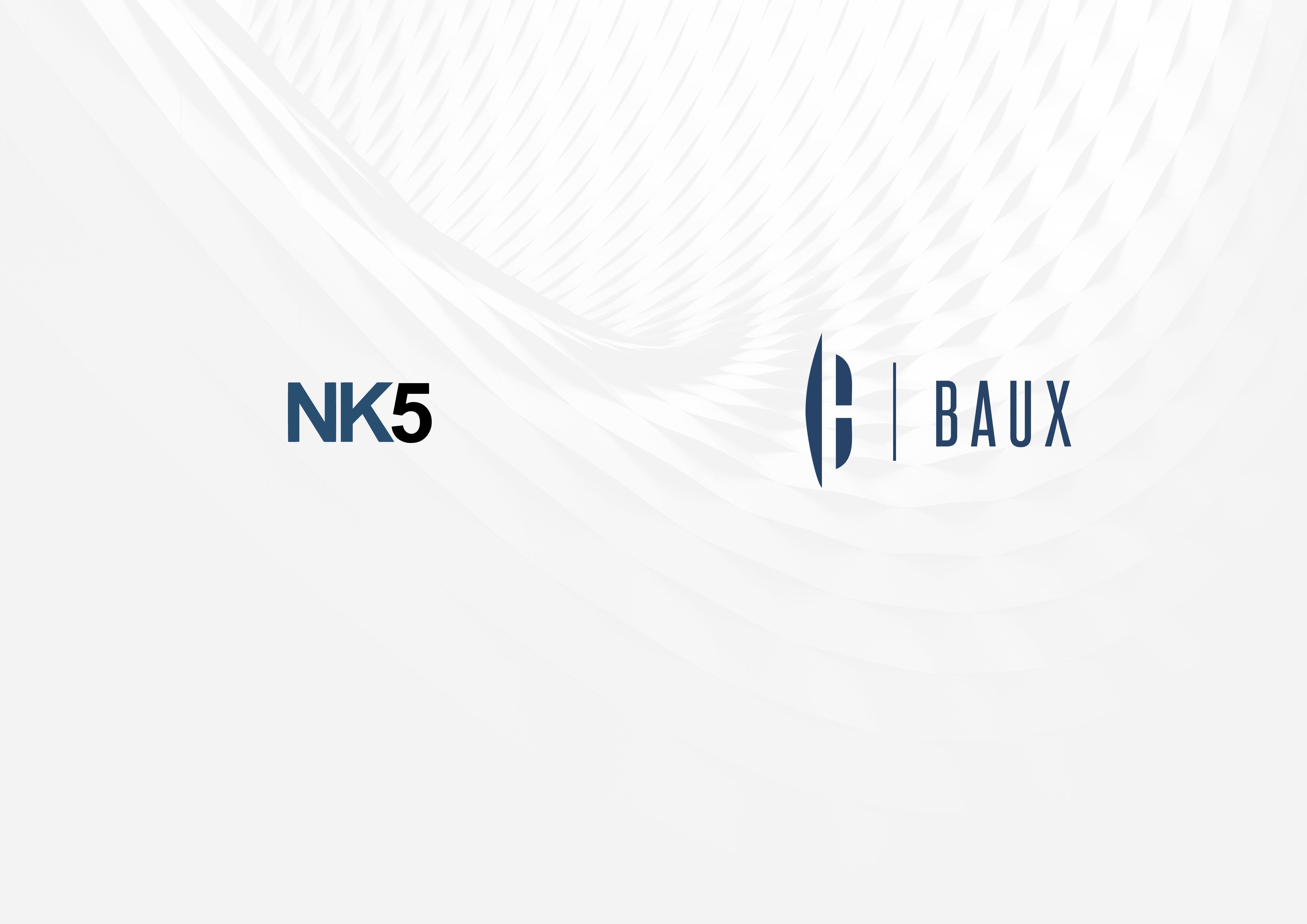 2017 La firma de inversión NK5 adquiere las compañias que conforman el Grupo Baux y su presidente y co-fundador, Juan José Nieto, asume la presidencia del holding. Se inicia así una nueva etapa de la mano de la propiedad comprometidad con el crecimiento y la profesionalización del grupo y con su actual equipo gestor.